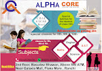 3.	Maths classes in Ranchi