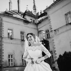 Wedding photographer Artur Soroka (infinitissv). Photo of 15.04.2017