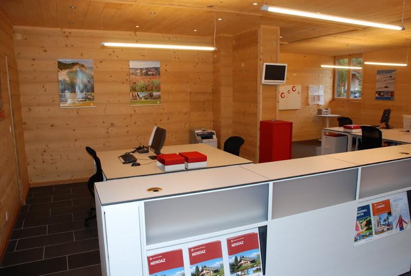 Photo: Interhome Local Service Office in Nendaz, Switzerland