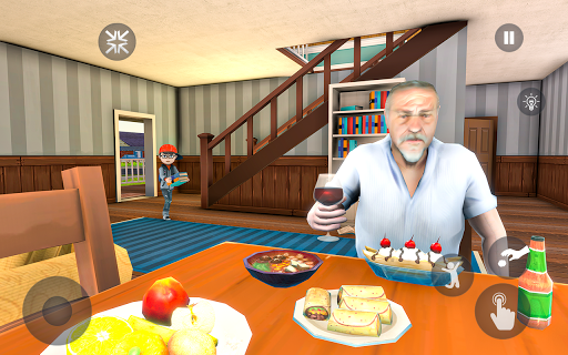 Horror School Master Scary Game 1.0.25 screenshots 7