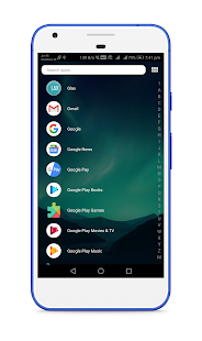 Lite Launcher - Simple and Fast Screenshot