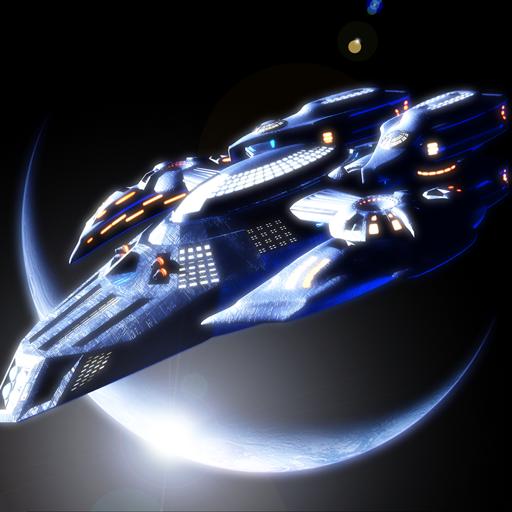 策略のセレスティアルフリート 宇宙艦隊ストラテジーゲーム LOGO-記事Game