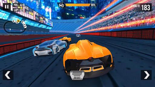 REAL Fast Car Racing: Race Cars in Street Traffic 1.1 screenshots 5