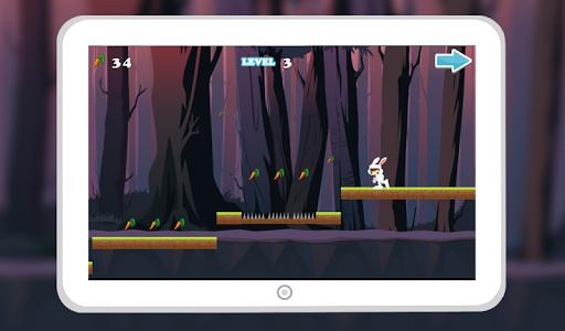 Super Angelo Bunny screenshot 3