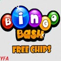 Bingo Bash A Guide To A Free Chips icon