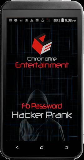 Password Hacker fb Prank