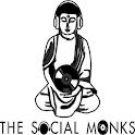 THE SOCIAL MONKS ENTERTAINMENT icon