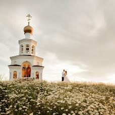 Wedding photographer Aleksandra Pastushenko (Aleksa24). Photo of 01.02.2018