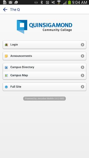 Queensborough Community College Campus Map.Qcc Mobile Apk Download Apkpure Co