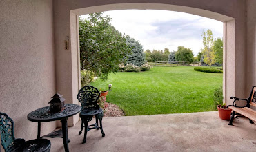 Photo: Fort Collins Home