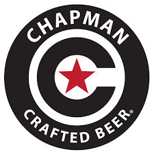 Logo of Chapman Crafted - Bitterness Engaged