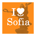 Sofia Tour Guide icon