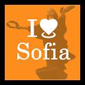 Sofia Tour Guide icon