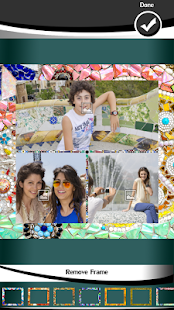 Mosaic Photo Collage - náhled