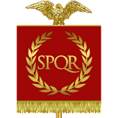 Legions of ancient Rome