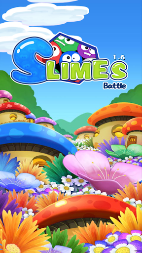 Slimes Battle