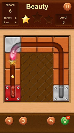 Unblock Ball: Slide Puzzle 1.15.202 screenshots 4