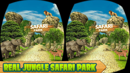 Safari Tours Adventures VR 4D Apk Download Free for PC, smart TV