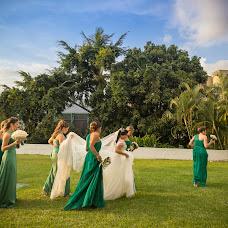 Wedding photographer Jonathan Quintero (jonathanquinter). Photo of 03.04.2017
