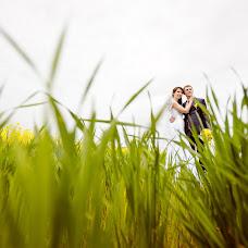 Wedding photographer Andrey Malakhovskiy (malakhovskii). Photo of 13.05.2014