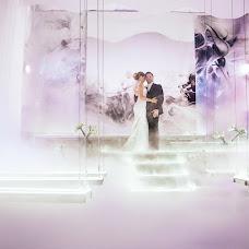 Wedding photographer Mariya Ruzina (maryselly). Photo of 16.05.2017