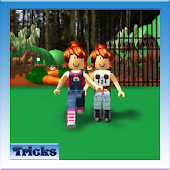 Tricks for ROBLOX