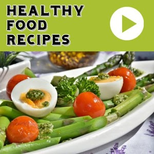 Healthy food recipes videos android apps on google play healthy food recipes videos forumfinder Choice Image