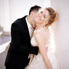Wedding photographer Grigoriy Zelenyy (GregoryZ). Photo of 08.10.2017