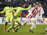 Kostas Fortounis n'ira pas au Sporting d'Anderlecht