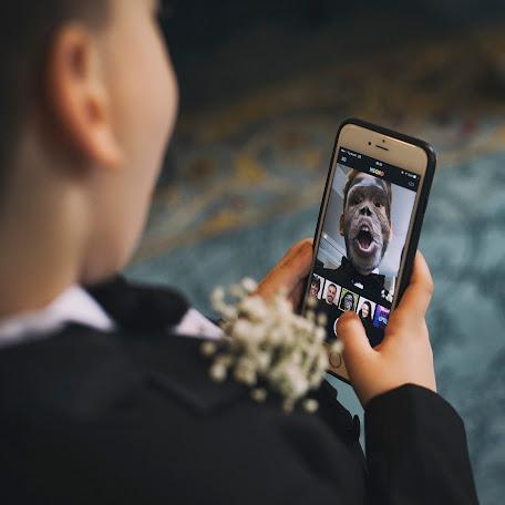 Fotógrafo de bodas Hüseyin Kara (huseyinkara). Foto del 11.05.2017