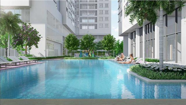 Các bạn có thể tham khảo giá căn hộ C River View Bình Dương qua internet