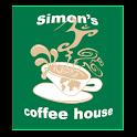 Simon's Coffee House icon