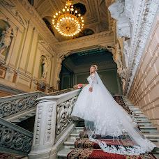 Wedding photographer Alya Kosukhina (alyalemann). Photo of 06.04.2018