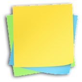 Sticky Note Smartphone