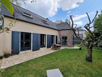 maison à Goven (35)