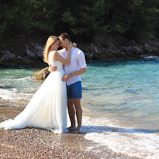 Wedding photographer Vlada Tekin (Aegean). Photo of 07.03.2018