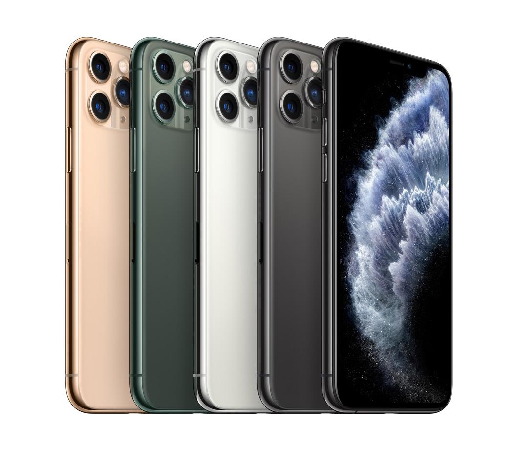 5 มือถือ ไอโฟน น่าใช้ 5