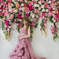 Wedding photographer Anna Malyuka (HappyAnnet). Photo of 11.06.2016