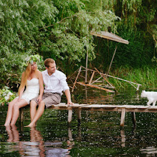 Wedding photographer Tatyana Kovaleva (TatyanaK). Photo of 08.09.2015