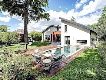 maison à Bougival (78)