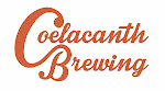 Logo for Coelacanth Brewing Company