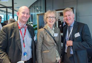 Photo: Profs Nip Thomson, Christina Mitchell and Steve Jane. http://www.med.monash.edu.au/cecs/events/2015-tr-symposium.html