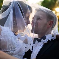 Wedding photographer Katarzyna Manikowska (manikowska). Photo of 05.10.2015