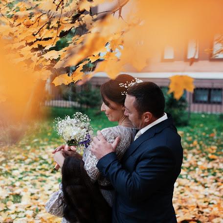 Wedding photographer Nikolay Alonso (alonso). Photo of 08.10.2016