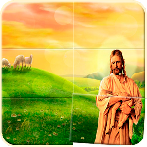 Bible Puzzle for PC and MAC