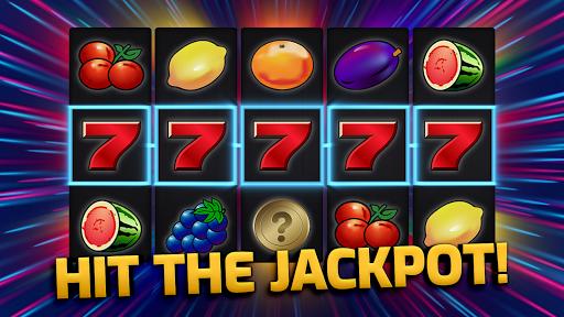 Club7™ Casino - Slots 777, Poker, Roulette 2.0.1.1 screenshots 1
