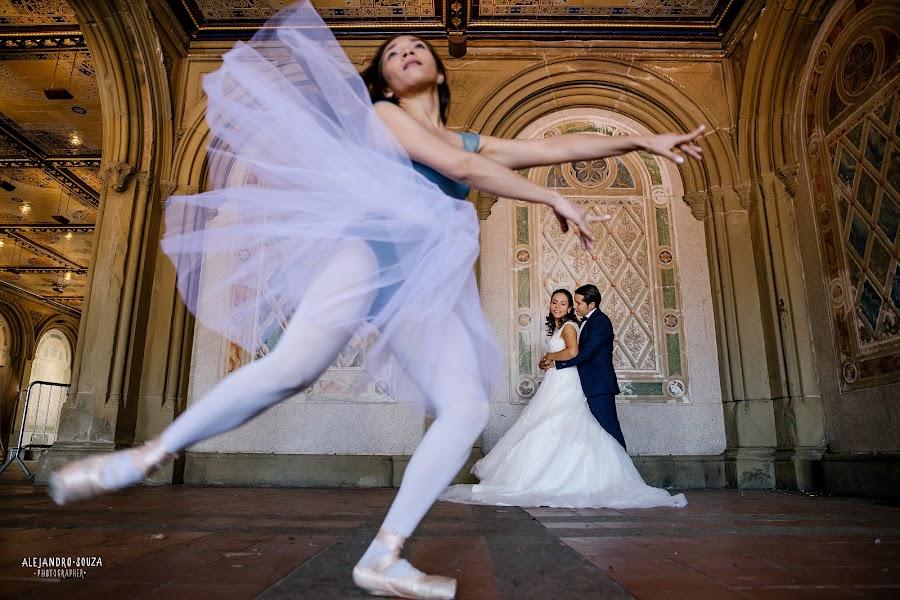 Wedding photographer Alejandro Souza (alejandrosouza). Photo of 22.06.2018