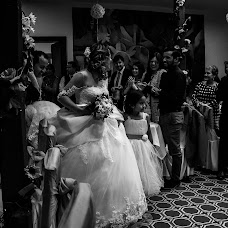 Wedding photographer Jairo Toro (jairotorofoto). Photo of 19.10.2017