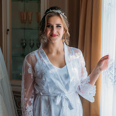 Wedding photographer Volodimir Lozoviy (Kapitoshka67). Photo of 30.11.2018