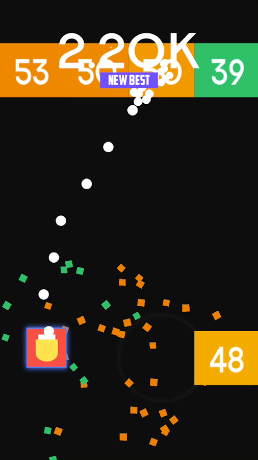 Screenshots of Fire Up! for iPhone